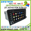 Auto DVD des Zestech Android-7.1.2 für Audi A3/S3 mit WiFi Bluetooth