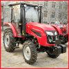 65HP 4WD 농장에 의하여 선회되는 트랙터 (FM654T)