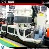 Machine de granulatoire de film plastique pour la ligne de pelletisation