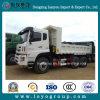 Autocarro con cassone ribaltabile caldo di estrazione mineraria del ribaltatore delle rotelle di vendita 10 di Sinotruck Cdw
