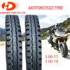 Motorrad zerteilt Schwergewichts- Laden-Motorrad/Dreiradreifen 3.00-18