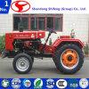 18HP 4WDの小型トラクターの/Farmingの安いトラクターまたは小さいクランプトラクターまたは中古のトラクターまたは力の耕うん機のトラクターまたは多機能のトラクターまたはモーター耕作トラクター