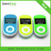 Art- und WeiseMP3-Player-eingebaute Plastik-Lithium-Batterie (BT-P122)