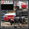 Juice Pasteurizing Machineのための自動Horizontal Industrial Coal Steam Boiler