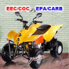 200CC Water-Cooled EEC ATV