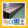 炭素鋼の長方形の管