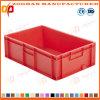 100 % de nouveaux matériaux plastique zone de rotation conteneur de stockage des aliments (Zhtb10)