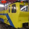Diesel van lage Kosten 5t Elektrische Locomotief