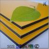 4mm 옥외 알루미늄 클래딩 위원회