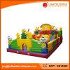Надувные упругие игрушка гигантские надувные прыжком Bouncer для продажи (T6-001)
