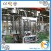 Máquina automática tampar de frasco de vidro para o capsulador de alumínio do tampão