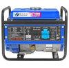 generador portable de la gasolina 1kw con el marco del metal