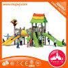 Form-Entwurfs-Plastikim freienspielplatz eingestellt für Kinder