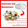 Pó certificado 99%/CAS no. de Hyalurate do sódio: 9004-61-9