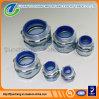 Qualitäts-Flexrohr, das wasserdichten Verbinder befestigt