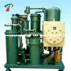 Alto rendimiento hidráulico contaminado purificador de aceite (TYA-100)