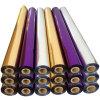 Фольга стандартное Roll&#160 передачи тепла бумажная металлическая горячая штемпелюя;  640mm X пленка 120m