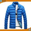 Revestimento acolchoado de moda Jacket bombardeiro de inverno para homem
