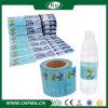Gedruckter Haustiershrink-Kennsatz verwendet für Milchprodukt