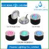 Luz de IP68 36W LED Inground con la carrocería de acero inoxidable