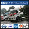 Prima de Isuzu 6X4 - caminhão do motor/trator/cabeça do trator
