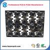 Fr4 2 capas Junta de PCB de doble cara con UL RoHS ISO