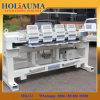 Holiauma компьютеризировало деятельность и тип компьютеризированную машину головок машины 4 вышивки крышки вышивки