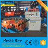 Vorgespannter Beton-elektrische Pole-Maschine mit Maschendraht-Rahmen-Schweißgerät