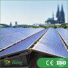 1kw del sistema eléctrico solar de la red para la iluminación casera
