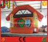 Aufblasbares springendes Schlag-Haus, das federnd Haus springt
