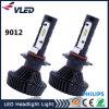 DC12-24V 9012 40W 4500lm 자동 최고 밝은 LED 헤드라이트에 의하여 특색지어지는 제품