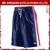 La pallacanestro degli uomini alla moda personalizzati mette l'azzurro in cortocircuito di blu marino (ELTBSI-6)