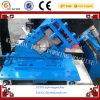 A quilha de aço da luz de alta velocidade do perfil de Omega lamina a formação da máquina