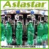 Ce keurde de Sprankelende het Vullen van de Drank van de Drank & van het Gas Machine van de Verpakking goed