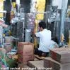 Die größte Soem-Fabrik des reinigenden Puders in China, Wäsche-Puder, Wäscherei-Reinigungsmittel-Puder