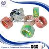 72 Rolls per nastro di cristallo adesivo di sigillamento del pacchetto