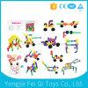 Los ladrillos de interior Zona de juegos juguete niño juguete bloques de plástico (FQ-6042A)
