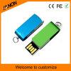Palillo mezclado del USB del color del mini del eslabón giratorio del USB mecanismo impulsor del flash