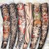 Manches de tatouage en nylon et fausses Manches de bras fraîches