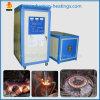Piñón supersónico/valor de la inducción de la frecuencia que endurece la máquina para apagar