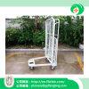Faltende Rahmen-Laufkatze für Transport mit Cer-Zustimmung