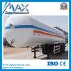 3 Radachse 40cbm LPG Tank Trailer für Sale