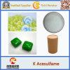 Suiker van Acesulfame Potassium/Ak van de Rang van het Voedsel van 100% de Zuivere/Acesulfame K