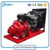 ULの公認のディーゼル火ポンプエンジンの主導の消火活動ポンプ