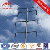 BV фактора безопасности 1.5 Многоугольные 15m CCTV стали полюс
