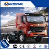 HOWO Sinotruk 6X4のトラクターのトラック(ZZ4257N3247)