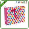 Bolsa de papel de regalo de Navidad (IGB-0632)