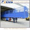 콘테이너 트럭 트레일러를 반 전송하는 최신 판매 말뚝 또는 화물 또는 담 강선전도 자물쇠