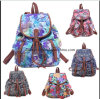 New Vintage Women's Canvas Travel Satchel Shoulder Bag Mochila School Mochila