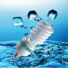 세륨 (BNF17-HS-B)를 가진 65W Half Spiral Energy Saving Bulb
